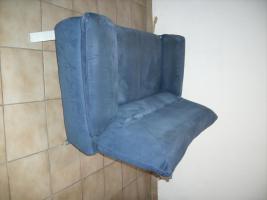 Foto 2 Couchgarnitur