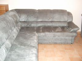 Foto 4 Couchgarnitur