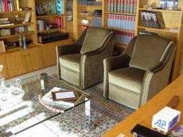 Couchgarnitur 3-1-1