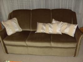 Foto 2 Couchgarnitur 3-1-1