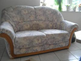 Couchgarnitur 3/2/1 Sitzer
