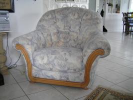 Foto 2 Couchgarnitur 3/2/1 Sitzer