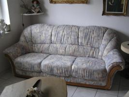 Foto 3 Couchgarnitur 3/2/1 Sitzer
