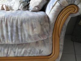 Foto 4 Couchgarnitur 3/2/1 Sitzer