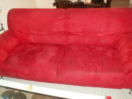 Foto 2 Couchgarnitur 3-Sitzer, 2,5-Sitzer und 1 Sofa