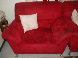 Foto 5 Couchgarnitur 3-Sitzer, 2,5-Sitzer und 1 Sofa