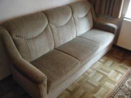 Foto 5 Couchgarnitur 3+1+1