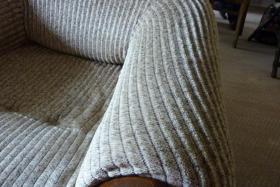 Foto 2 Couchgarnitur mit Tisch