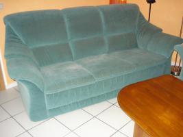 Foto 2 Couchgarnitur bestehend aus 3-Sitzer und 2-Sitzer