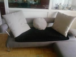 Foto 2 Couchsofa und Sessel