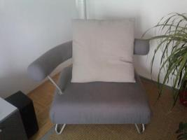 Foto 3 Couchsofa und Sessel