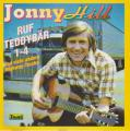 Country * Ruf Teddybär 1-4	 * CD 1981 * J. Hill *