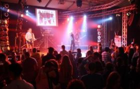 Foto 3 Cover Rock Band für Ihren Event