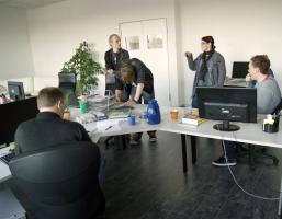 Coworking in Gütersloh- Die neue Form der Zusammenarbeit