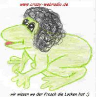 Crazy-Webradio sucht DJ/Mod�s