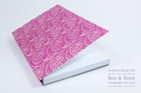 Foto 2 CristinaS-design Box and Book