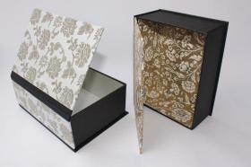 Foto 3 CristinaS-design Box and Book