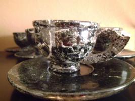 Foto 4 Cup set (Stein)