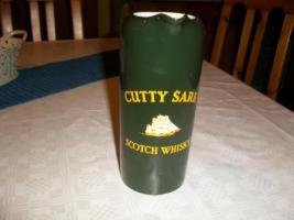 ''Cutty Sark'' Scotch Whisky Wasser Krug
