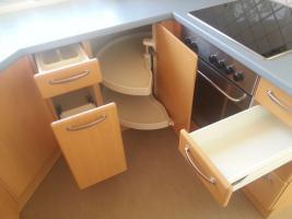 Foto 5 DAN Küche inkl. Elektrogeräte