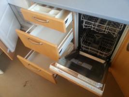 Foto 7 DAN Küche inkl. Elektrogeräte