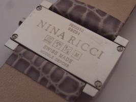 Foto 4 DAU Nina Ricci, Modell Depose, LCD mit Diamanten