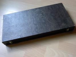 Foto 2 DDR Besteckkasten 25teilig