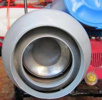 Foto 3 DDR Dieselheizung
