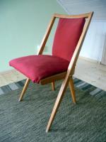 DDR-Stuhlsessel