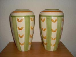 DEKO – Vasen 2 Stück