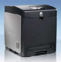 DELL 3110CN Color Netzwork Laserdrucker