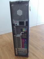 Foto 2 DELL Optiplex 745 bis 3,72GHz! - 4GB RAM - sehr guter Zustand