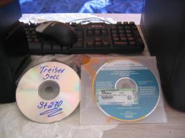 Foto 2 DELL PC 2.4 GHz/DELL Win XP CD/DellTastatur/DellMaus/W-Lan/Soundanlage