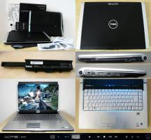 DELL XPS M1530 Multimedia-Notebook mit Blu-Ray Brenner