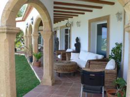 Foto 4 DENIA, Spanien  Neue Villa mit fantastischem Meerblick