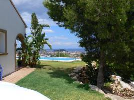 Foto 6 DENIA, Spanien  Neue Villa mit fantastischem Meerblick