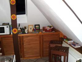 Foto 3 DG Appartement mit kleiner Galerie in Duisburg Huckingen ab sofort zu vermieten!!