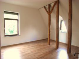 DG Wohnung mit Fußbodenheizung & riesiger Dachterasse (60m²)