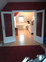 DG Wohnung in Krefeld City - top geplegt, gemütlich, provisionsfrei