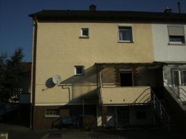 Foto 2 DHH mit EBK, Garten und Garage