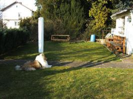 Foto 10 DHH mit EBK, Garten und Garage