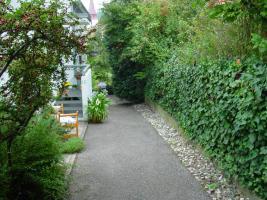 Foto 21 DHH mit hoher Wohnqualität, kinderf., hell, ausbauf., ruhig, zentr. Lage in Calw-Stammheim