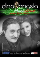DINO & ANGELA www.dinoeangela.com ...das Stimmwunder aus Italia - SDA BOMBONIERE HOCHZEITSFOTO & VIDEOPRODUCTION www.sdafotovideo.com  SDA BOMBONIERE ONLINESHOP www.sdabomboniere.com