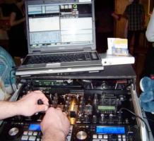 Foto 3 DJ DER HITGIGANT aus Dresden für deine...