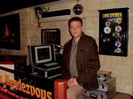 DJ Hagen mobile Disco aus Bautzen