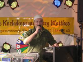DJ und Moderator