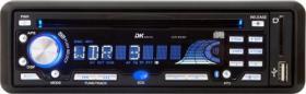 DK Digital DCR B 5000  USB Autoradio