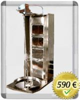 Foto 6 DONER GRILL-TOSTER - GRILL