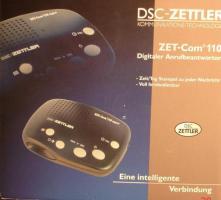 DSC-Zettler Anrufbeantworter