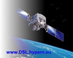 DSL + Telefon via Satellit mit Flatrate